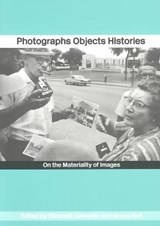 Photographs Objects Histories | Edwards |