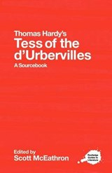 Thomas Hardy's Tess of the d'Urbervilles | Usa) McEathron Scott (southern Illinois University Carbondale |