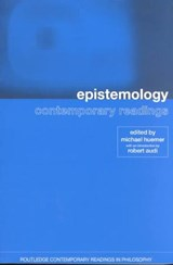 Epistemology | Michael Huemer |