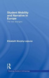 Student Mobility and Narrative in Europe | Elizabeth Murphy-Lejeune |
