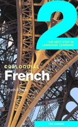 Colloquial French | Elspeth Broady |