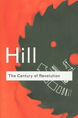 Century of Revolution | Christopher Hill |