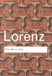 Man Meets Dog | Konrad Lorenz |
