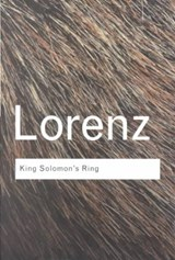 King Solomon's Ring | Konrad Lorenz |