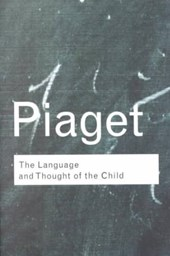 Language and Thought of the Child | Jean Piaget |