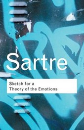 Sketch for a Theory of the Emotions | Jean-Paul Sartre |
