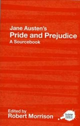 Jane Austen's Pride and Prejudice | Robert Morrison |