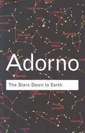 Stars Down to Earth | Theodor Adorno |