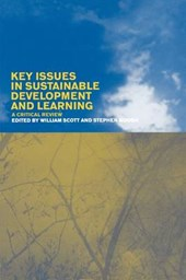 Key Issues in Sustainable Development and Learning