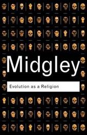 Evolution As a Religion
