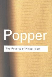 Poverty of Historicism | Karl Popper |