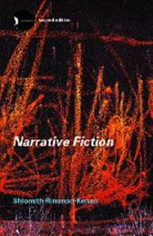 Narrative Fiction | Shlomith Rimmon-Kenan |