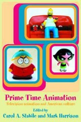 Prime Time Animation |  |