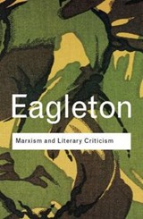 Marxism and Literary Criticism | Terry Eagleton |