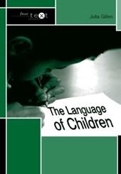 Language of Children