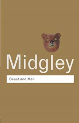 Beast and Man | Mary Midgley |