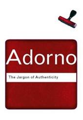 Jargon of Authenticity