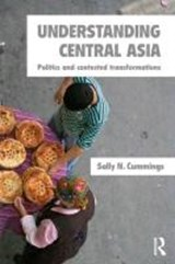 Understanding Central Asia | Sally Cummings |