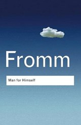 Man for Himself | Erich Fromm |