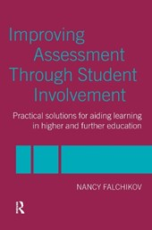 Improving Assessment through Student Involvement | Nancy Falchikov |