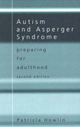 Autism and Asperger Syndrome | Patricia Howlin |