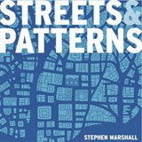 Streets and Patterns | Stephen Marshall |