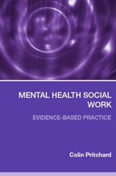 Mental Health Social Work | Colin Pritchard |