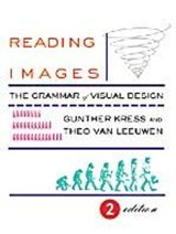 Reading Images | Gunther R. Kress & Theo Van Leeuwen |