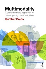 Multimodality | Gunther Kress |