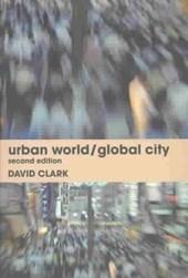 Urban World / Global City