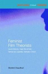 Feminist Film Theorists