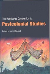 Routledge Companion To Postcolonial Studies | John McLeod |