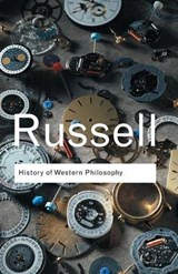 A History of Western Philosophy | Bertrand Russell |