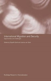 International Migration And Security