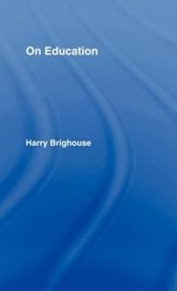 On Education | Harry Brighouse |