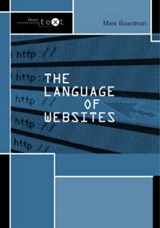 Language of Websites | Mark Boardman |