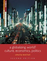 Globalizing World? | David Held |
