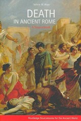 Death in Ancient Rome | Valerie M. Hope |
