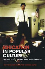 Education in Popular Culture | Roy Fisher |