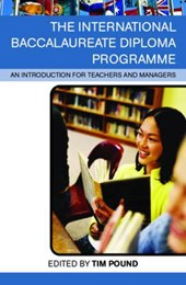 The International Baccalaureate Diplonm Programme