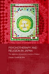Psychotherapy And Religion in Japan | Chikako Ozawa-De Silva |