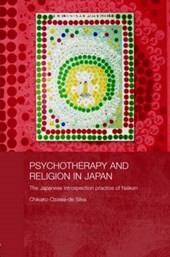 Psychotherapy And Religion in Japan