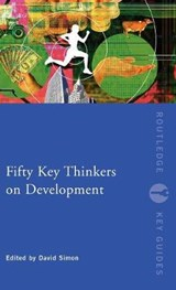 Fifty Key Thinkers on Development |  |