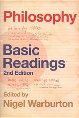 Philosophy: Basic Readings | Nigel Warburton |