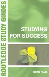 Studying for Success | Richard Palmer |