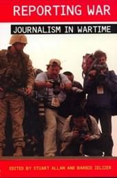 Reporting War