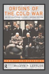 Origins of the Cold War | Melvyn P Leffler |