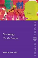 Sociology | John Scott |
