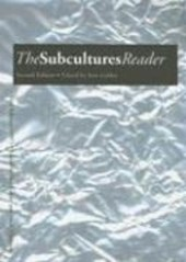 Subcultures Reader