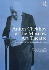 Anton Chekhov At The Moscow Art Theatre